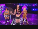 【WWE】今週のRAW女子戦線【RAW 12.11】