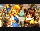 【MHXXNS】パーティ☆ニャイト フル日本語ver 1080p