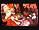 【東方自作アレンジ】Dream【ほおずきみたいに紅いオーエン】