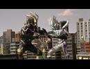 ウルトラマンジード 第24話「キボウノカケラ」