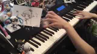 【ピアノ】「凛として咲く花の如く」 を弾いてみた 【BEMANI】