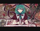 【C93東方JAZZ】FORTUNE LINE -フォーチュン・ライン-【彩音 ~xi-on~/XFD】