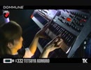 TETSUYA KOMURO Special Live @DOMMUNE (TK Presents BROADJ #332)