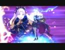 【FGO】エレシュキガル 宝具+EX スキル使用まとめ【Fate Grand Order】
