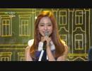 TWICE(트와이스) Merry & Happy 171215 KBS2 Musicbank
