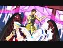 【Fate/MMD】桃源恋歌