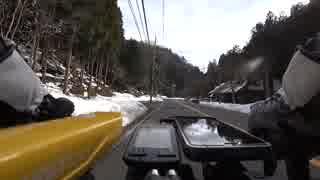 ロードバイク車載動画(1080pテスト)