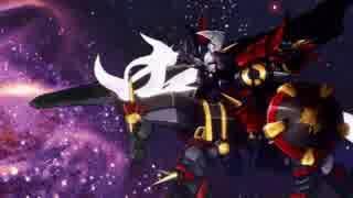 スーパーロボット大戦CG-奏鳴の銀河へ-