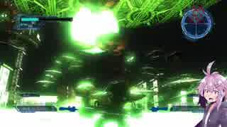 【地球防衛軍5】ゆかりさんの地球防衛録#0