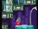 【痛キモい】ロックマンX4をゼロでプレイ~その5~【実況】