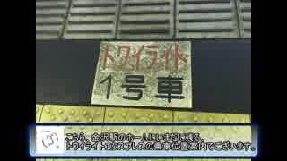 たいしゃごーの旅日記 七尾線の旅(3)
