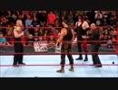 【WWE】今週のストローマンとケインとレスナー【RAW 12.18】