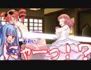 【R18エロ版】葵「えっちでも、もういいか!」【水色淫乱バレ3/3】