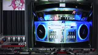 【beatmania IIDX】 ABSOLUTE† (SPL) 【CANNON BALLERS】 ※手元付き