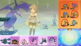 【ポケモンUSM】ウルトラまったりシングルレート 34【カバルドン】