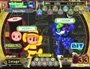 [ポップン]Lv46→47 virtual killer EX