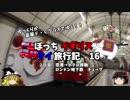 【ゆっくり】イギリス・タイ旅行記 16 ロンドン地下鉄