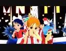 【MMDワンピ】ちびっ娘サンタでCarry Me Off【にこにこワンピクリスマス会】