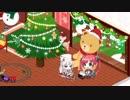 クリスマスを過ごすエンタープライズ.mp4