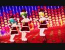 【MMD】gumi,ミク,リンでDin Don Dan【クリスマス】