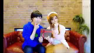 【カラ松トド子】chocolate box【踊ってみ