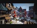 【Minecraft】まちつく のんびり街を作っていくよ Part:22【ゆっくり】