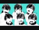 【手描きおそ松さん】6つ子でビ.ー.ス.ト.・ダ.ン.ス