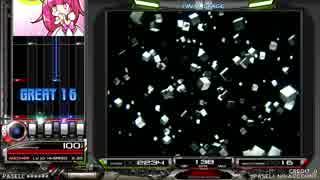 【beatmania IIDX】 Static State (SPA) 【CANNON BALLERS】 ※手元付き
