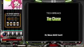 【beatmania IIDX】 The Chase (SPH) 【CANNON BALLERS】 ※手元付き