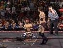 【ROH】オースチン・エイリースvsジミー・ジェイコブス【I Quit Match】