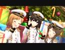 【デレステMV】ヴァルキュリア衣装で「冬空プレシャス」(1080p)