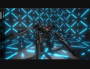 [Unity]アーマードコアをPCゲームにしてみ