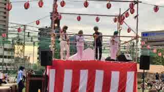 【FRiCT】カルナイ/ポワキス/ダイスを踊ってみた【うたプリ先輩組】