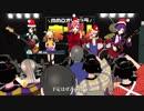 重音テトバンドのクリスマスライブ2017【UTAUオリジナル曲】