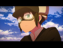 キノの旅 -the Beautiful World- the Animated Series 第12話『羊たちの草原』