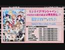 2017/12/22ラブライブ!サンシャイン!! Aqours浦の星女学院生放送!!! (コメ有) 2/2