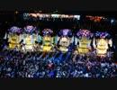 新居浜太鼓祭り2017 ~新居浜市市制80周年記念~