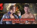 【ROH】クリスマス10人タッグマッチ