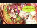 【アイマスRemix】cherry*merry*cherry -Swing Poping Cherry  mix-【緒方智絵里】