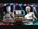 IBF世界戦 李 明浩 VS アムナット・ルエンロン