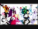 【MMDリゼロ】shake it !【1~3章】