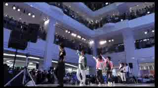 【SideM】KIZUN@ ON ST@GE!ライブ歌唱部分のみ【ニコ生】
