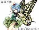 【東方ヴォーカル】Life√Butterfly 【森羅万象】