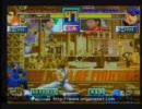 KOF2001 日韓対戦動画