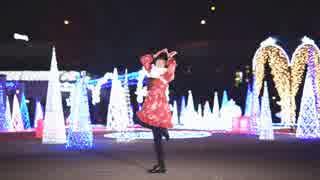 【初投稿】好き!雪!本気マジック  踊っ