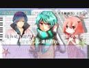 【83音源】My Favorite Vocaloid Song Medley改(再構築版)【UTAUカバー】