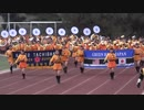 Kyoto Tachibana High School Green Band - 2018 Pasadena Bandfest