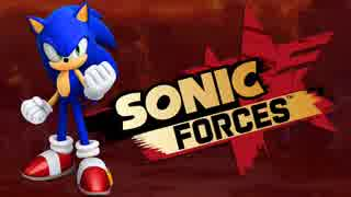 Infinite - Sonic Forces [OST]