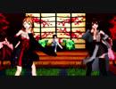 【MMD】プリンツと金剛で言ノ葉遊戯 1080p対応
