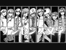 【秋合唱】ナンセンス文学【ラッタッター】